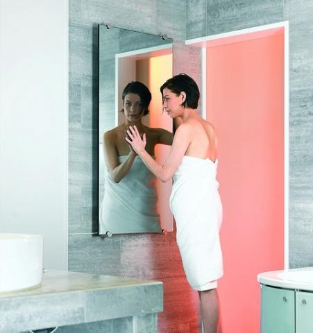 radiateur lectrique contemporain design d coratif. Black Bedroom Furniture Sets. Home Design Ideas
